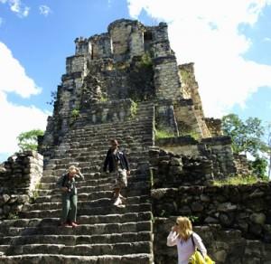 mexico-mayan-pyramid-sian-kaan